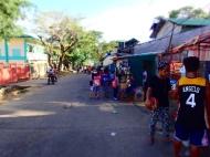 Calmer street of Coron