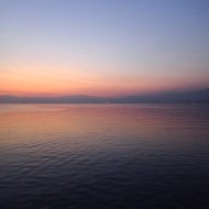 sunrise in Cagayan!